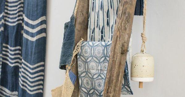 Cloth Goods  Rue  dwell  Pinterest  디스플레이, 모든 것 및 파랑
