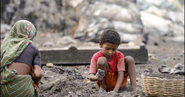 Over 200 Million Children Involved In Child Labour Worldwide