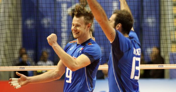I Love That Smile Volleyball Celebrities My Love