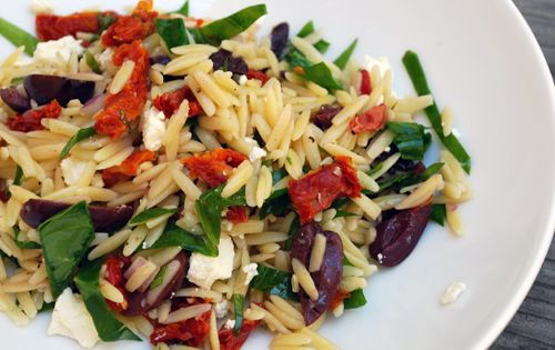 Salads With Kitchen Aid Recipies