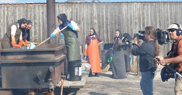 king colony meet the hutterites new season