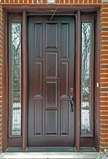 Exterior Wood Doors 10 Panel In 8 Exterior Doors Door Picture Wood Exterior Door