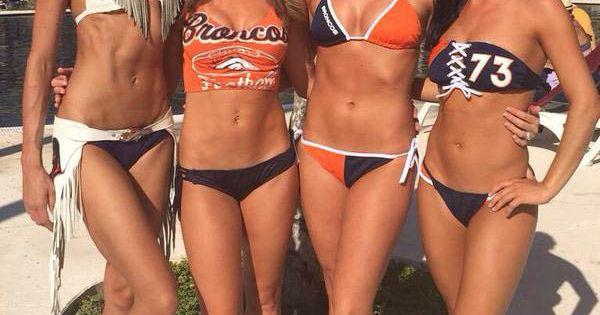 Idea very Denver broncos cheerleaders nude naked accept