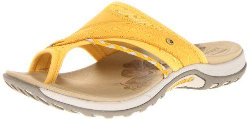 merrell hollyleaf sandal size 9 cm
