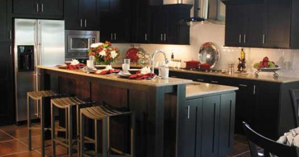 Kitchen In Toledo Oh Designed By Jennifer Diehl With Design Classics Llc In Toledo Oh