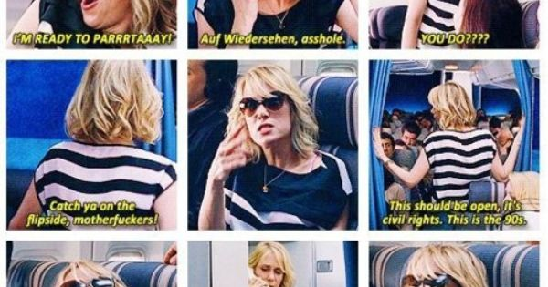 #bridesmaids funny movie paaartaayy, quoteannie asshol bridesmaids film humor kristenwiig movie planes