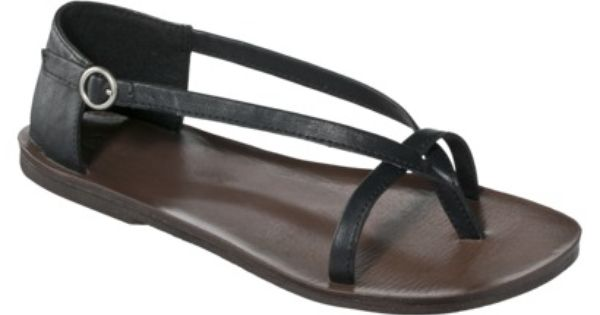 Sandals - Womens Mossimo Supply Co. Lilliana Sandal $16.99