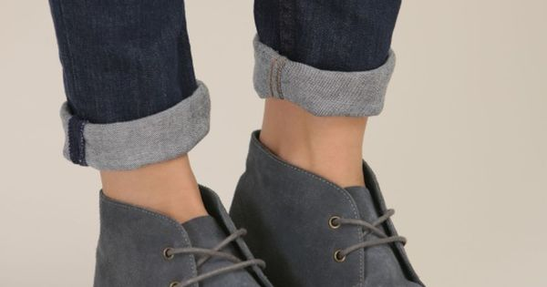 The Boot Shoe