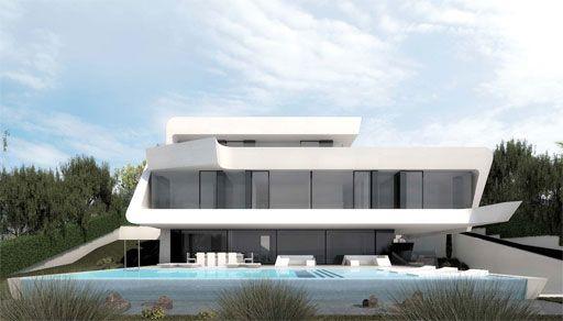 A cero proyecta una nueva vivienda en ibiza a cero blog joaqu n torres architects - Arquitectos ibiza ...