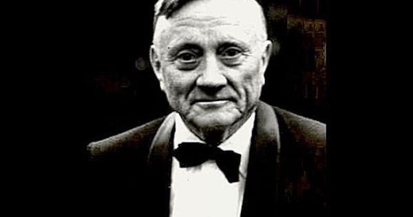 William O Douglas Speaking At Ucla 12 16 1964