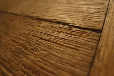 How To Fix Separating Hardwood Floors Old Wood Floors Wood Floors Hardwood Floor Repair