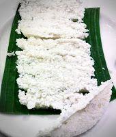 Resep Membuat Kue Rangi Sagu Tradisional Betawi Makanan Resep Masakan Indonesia Kue