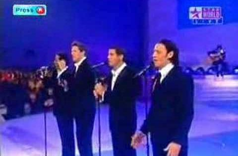 Il divo regresa a mi my songs mis canciones pinterest youtube and songs - Il divo amazing grace video ...