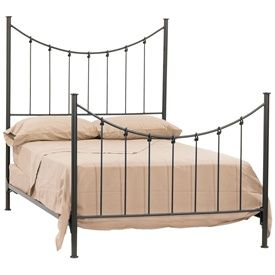 Wrought Iron Bed Knot Bed Twin Full Queen King Iron Bed