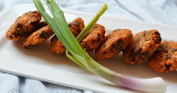 Dal(lentil) Fritters. | Tastes and comfort food. | Pinterest ...