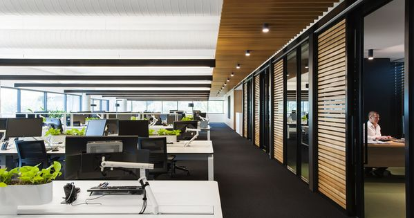 Office tour interactive melbourne offices for Industrial design firms melbourne
