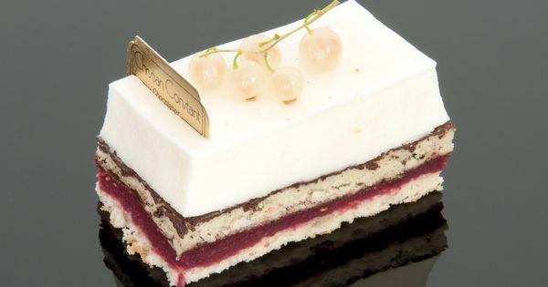 Paris Patisseries: Christian Constant :: Kalinka | Dessert | Pinterest ...