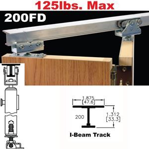 Johnson Hardware Heavy Duty Bi Fold Door Hardware Interior Barn Door Hardware Door Hardware Barn Door Hardware