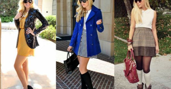 Style Guide: Fall 2012 Color Trends