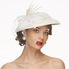 20++ Mariage coiffure chapeau le dernier