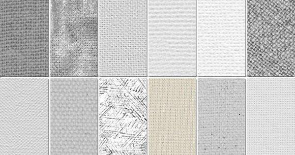 Artistscanvastexturepatternspr Canvas Texture Artist Canvas