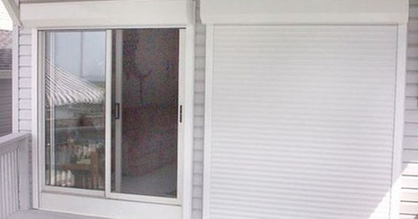 77 25 X 91 Rolling Hurricane Shutter 44 Mm Er Roll Down Hurricane Shutters Hurricane Shutters Security Shutters