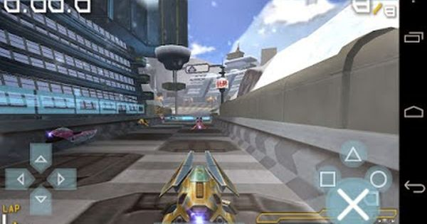 Psp Emulator For Android Android Psp New Gadgets