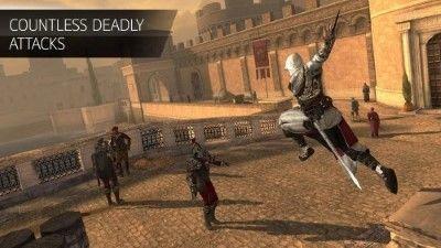 Assassin S Creed Identity 2 8 2 Apk Mod See