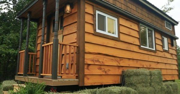 Minnesota tiny house rooms pinterest casas peque as for Arquitectura casas pequenas