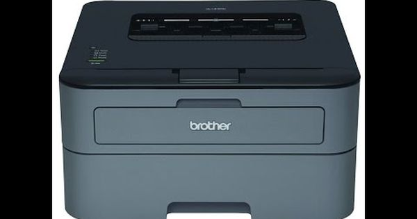 Brother Hl L2320d Laser Printer Unboxing And Review Part 1 Laser Printer Printer Printer Supplies