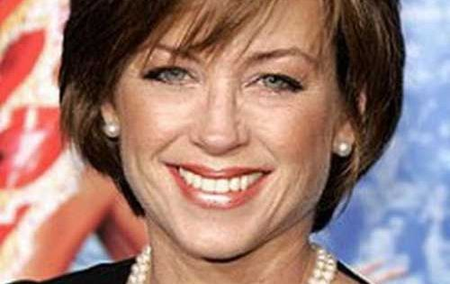 50th Hairstyle: 12.Bob Haircut For Women Over 50