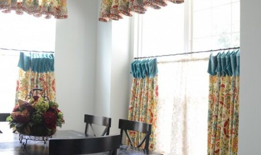 Kitchen Cafe Curtain And Valance Http Www