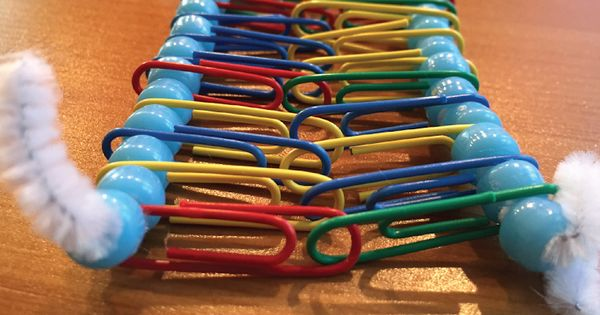 osmosis lab with beads Structure and function of cell membranes  perform an osmosis lab  tubes, straws, string, pipe cleaners, beads, pieces of styrofoam,.