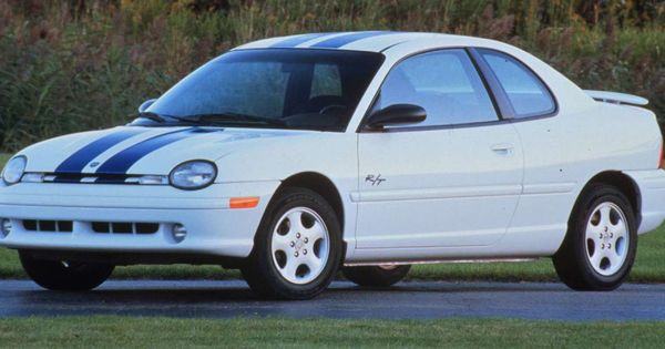 You Probably Forgot All About These Great Performing 90s Cars
