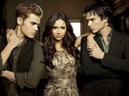 Assistir The Vampire Diaries 7 Temporada Online Dublado E