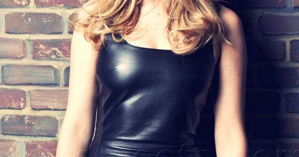 Jennifer Lawrence Promotional photoshoot for X-Men
