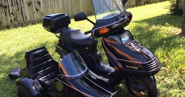 Auto Parts For Sale In Mims Fl Claz Org Motor Scooters Honda Sidecar