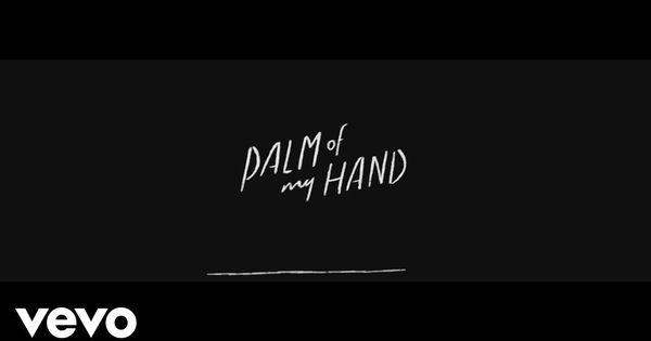 Zhu Palm Of My Hand