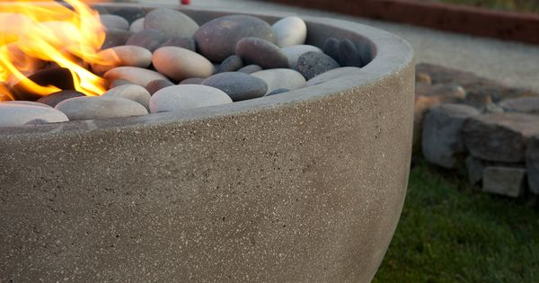 Eldorado Infinite Artisan Fire Bowl Outdoor Living