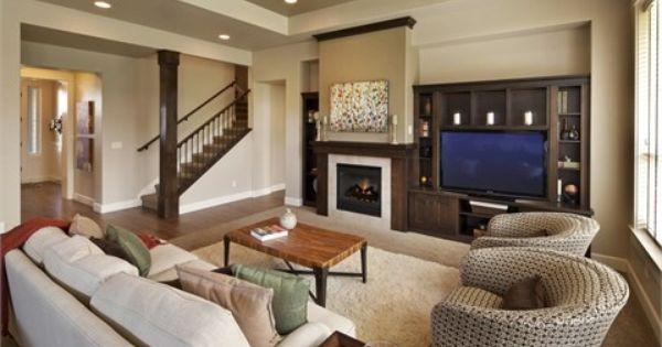 Oakmont Floor Plan By Brighton Homes Of Idaho Brighton Houses Home Home Upgrades