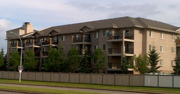 Tennyson Apartments 17103 94a Avenue Nw Edmonton Alberta Canada