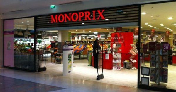 Monoprix arcueil vache noire centre commercial la vache - Centre commercial daumesnil ...