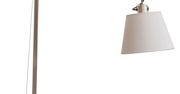 Replica De Lucchi And Fassina Tolomeo Mega Wall Lamp By De Lucchi And Fassina Matt Blatt Iluminacao