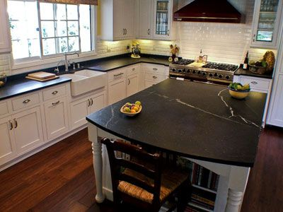 Soapstone Care And Maintenance View Our Video Kitchen Design