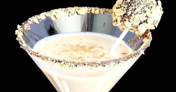Smore Martini Recipe