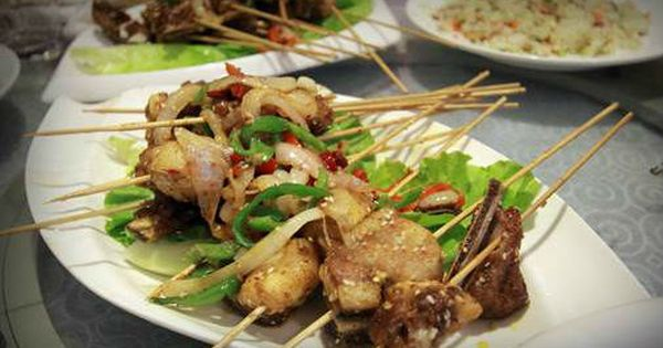The Global Halal Food Market Riding A Wave Of Growth Halal Recipes Food Market