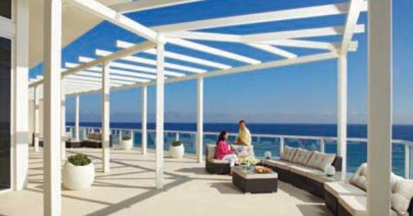 Terraza Frente Al Mar Luxury Apartments Luxury Real Estate Palm Beach