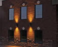 denver commercial outdoor lighting