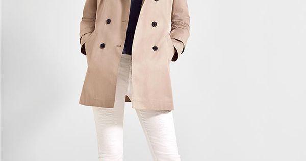 Speciale Moda Donna Primavera Estate Abiti Uomo Conbipel 259b3ae904b2