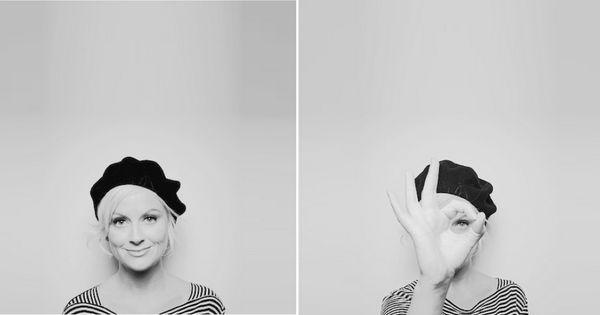 Tomboy Style: ICON | Amy Poehler